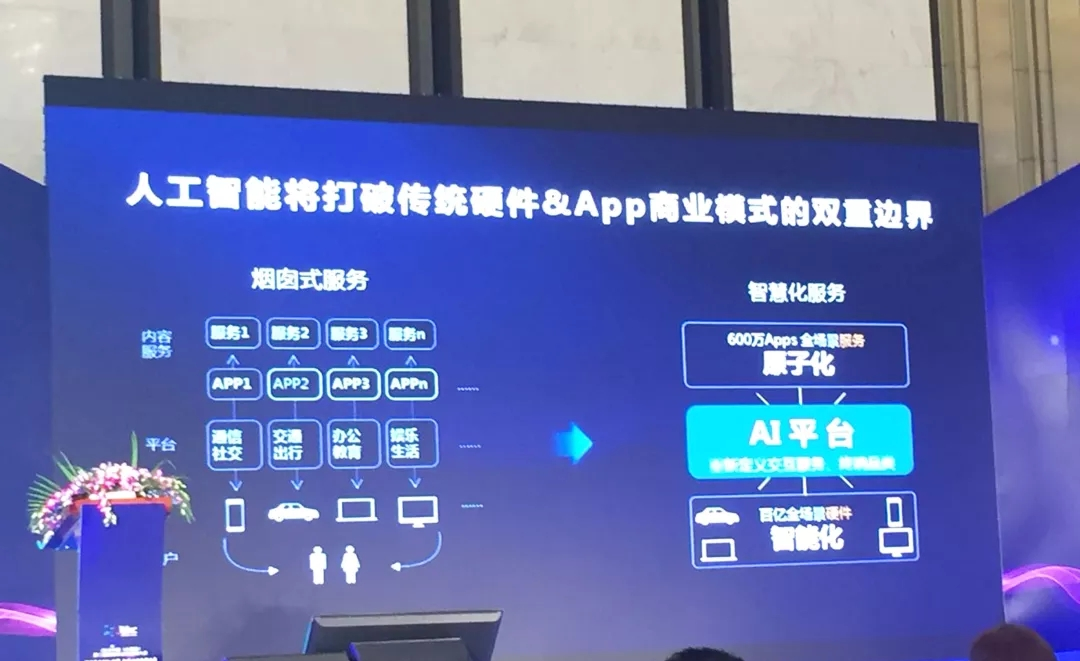 湾区对话:小源与华为畅谈5G产业发展,打造全场景全连接智慧生活